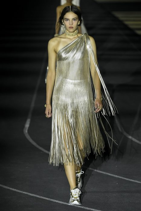 İlhamını Spordan Alan Christian Dior Resort 2022 Koleksiyonu