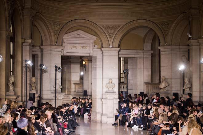 İlkbahar 2017 Couture: Georges Hobeika - İlkbahar 2017 Couture: Georges Hobeika