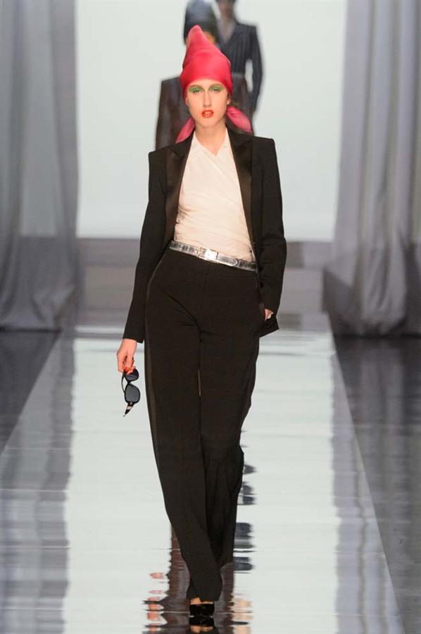 İlkbahar 2017 Couture: Jean Paul Gaultier - İlkbahar 2017 Couture: Jean Paul Gaultier