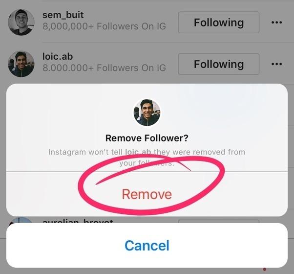 Instagram'daki Bu Tuşa Dikkat