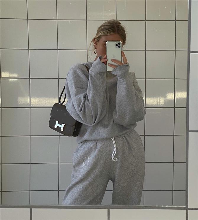 Instagram'ın Öne Çıkan Karantina Stilleri #EvdeKal - Instagram'ın Öne Çıkan Karantina Stilleri #EvdeKal