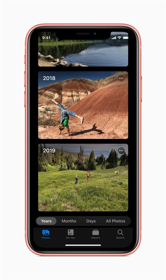iOS 13, 19 Eylül'de Sizinle! - iOS 13, 19 Eylül'de Sizinle!