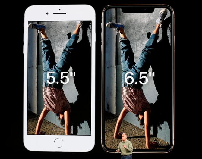 iPhone Xs, iPhone Xs Max ve iPhone Xr Özellikleri