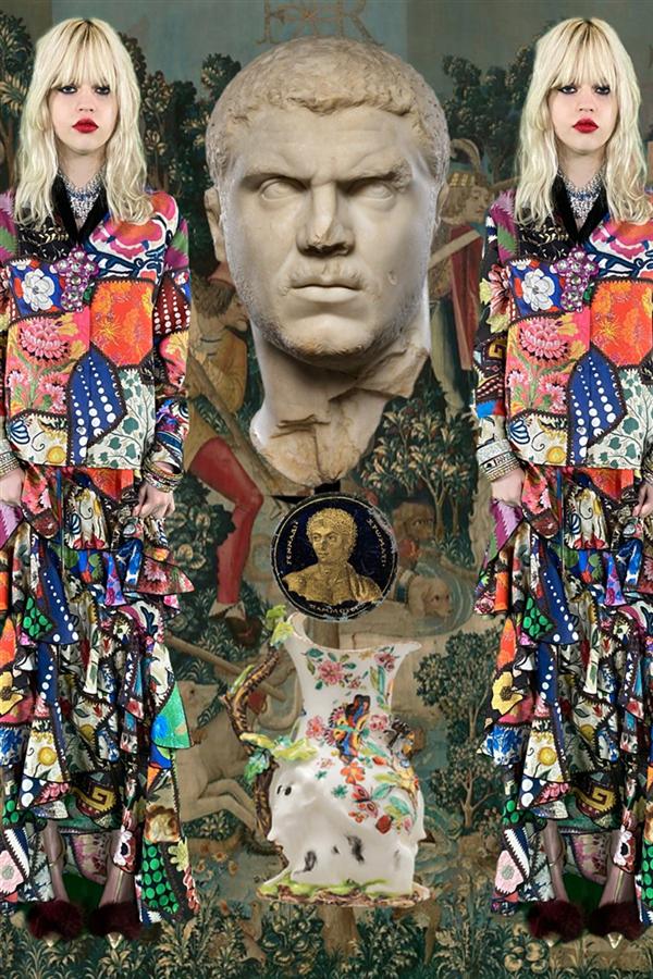 İşlevsel ve Gösterişli: Libertine Sonbahar 2021 Koleksiyonundan Öne Çıkanlar