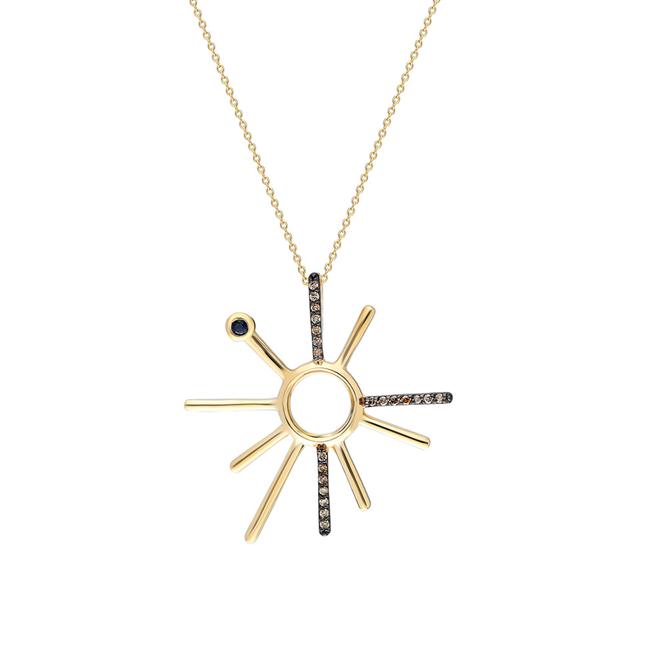 İTÄ Fine Jewelry İlk Koleksiyonunu Sunar: Encantada - İTÄ Fine Jewelry İlk Koleksiyonunu Sunar: Encantada