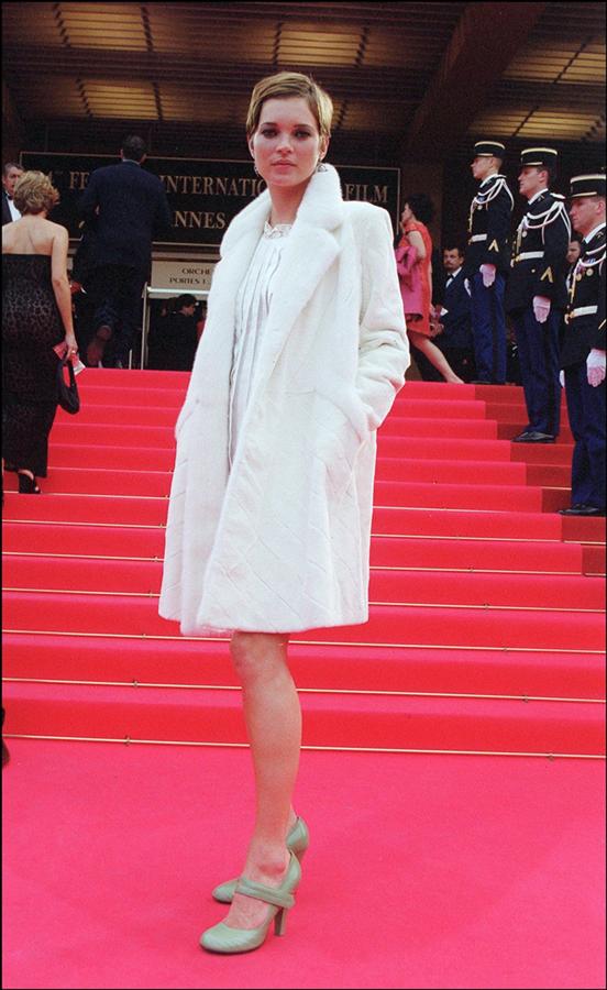 İyi Ki Doğdun Kate Moss!