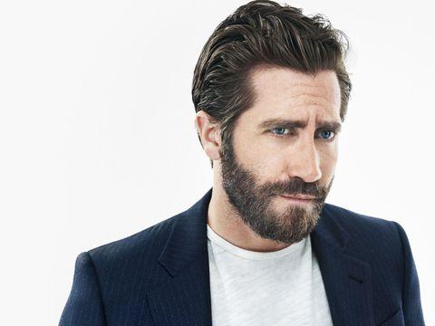 Jake Gyllenhaal Spider Man Kadrosunda