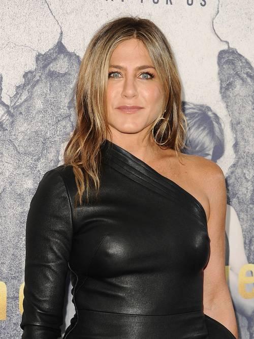 Jennifer Aniston'ın 50 Yaşında Kusursuz Bir Cilde Sahip Olmasının Sırları