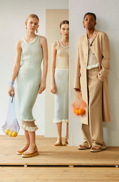 Jil Sander Resort 2019