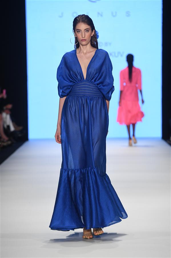 Join Us, İstanbul Moda Haftası'nda İlk Defilesini Gerçekleştirdi - Join Us, İstanbul Moda Haftası'nda İlk Defilesini Gerçekleştirdi