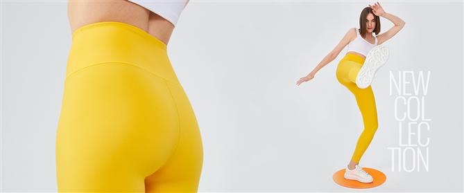 Kadınların Yeni Favorisi Up&Fit - Kadınların Yeni Favorisi Up&Fit