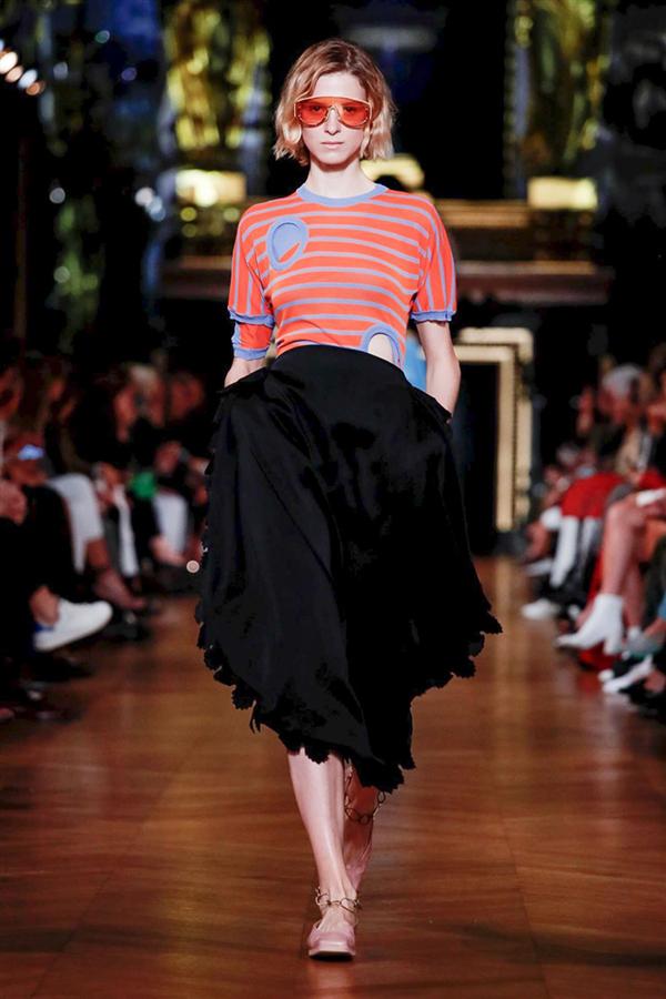 Kalp Çalan Tasarımlarıyla Stella McCartney İlkbahar/Yaz 2020 Koleksiyonu - Kalp Çalan Tasarımlarıyla Stella McCartney İlkbahar/Yaz 2020 Koleksiyonu