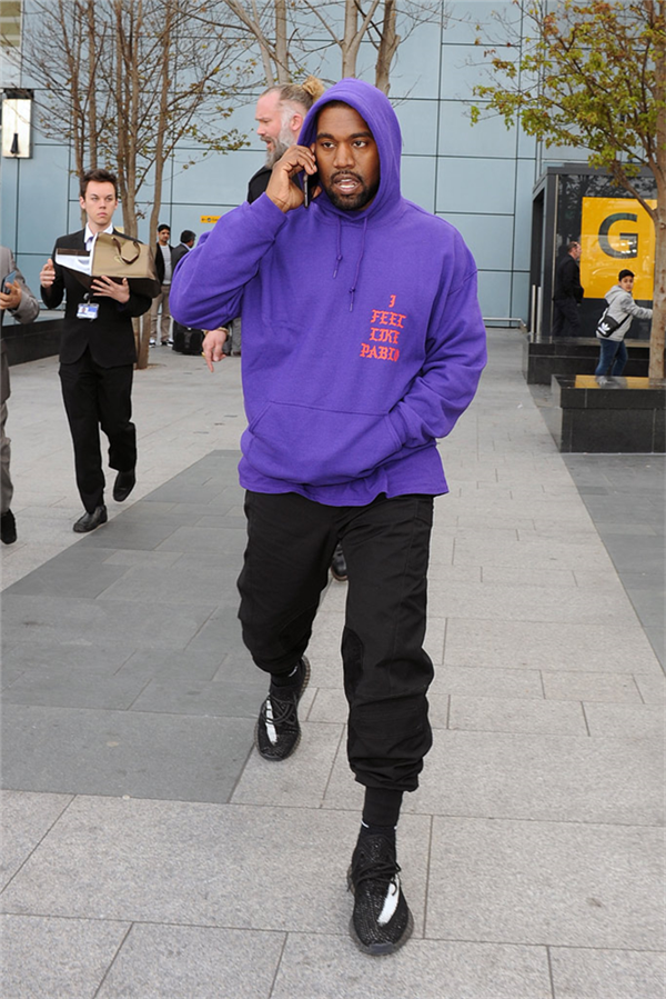 Kanye West Artık Sosyal Medyada Yok! - Kanye West Artık Sosyal Medyada Yok!