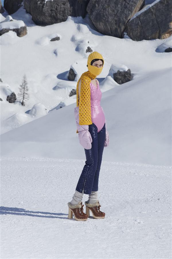 Kardan Düşler: Miu Miu Sonbahar 2021 Koleksiyonundan Öne Çıkanlar - Kardan Düşler: Miu Miu Sonbahar 2021 Koleksiyonundan Öne Çıkanlar