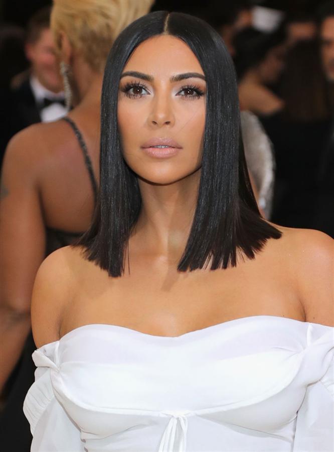 Kim Kardashian - 2017