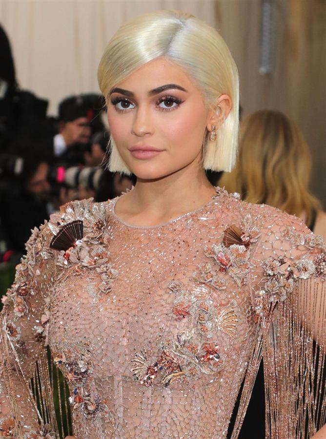Kylie Jenner - 2017