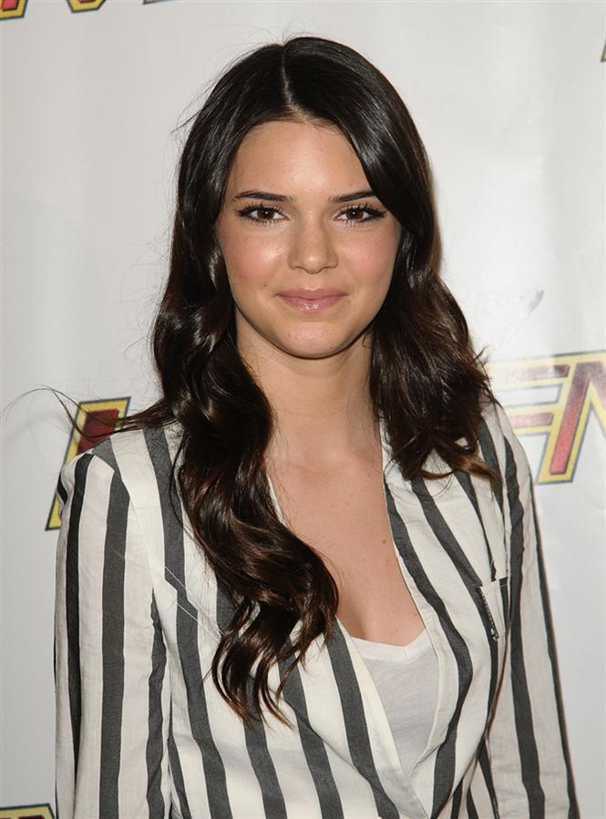 Kendall Jenner - 2010