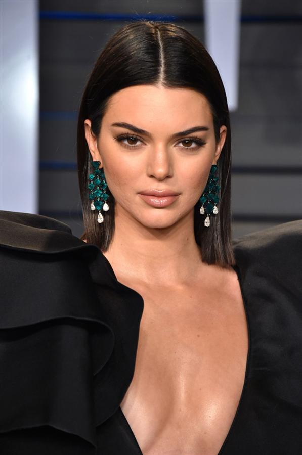 Kendall Jenner - 2018