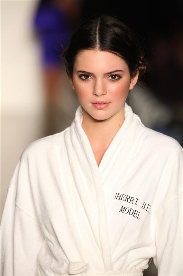 Kendall Jenner - 2012
