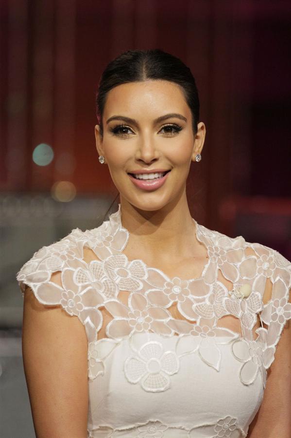Kim Kardashian - 2011