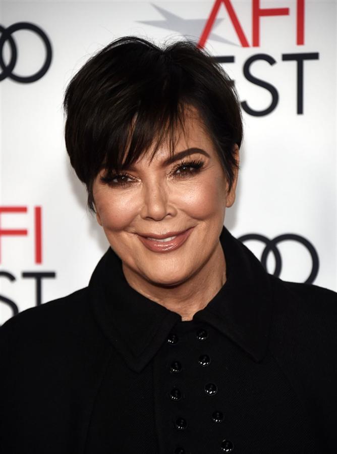 Kardashian Ve Jenner Ailelerinin Müthiş Değişimi