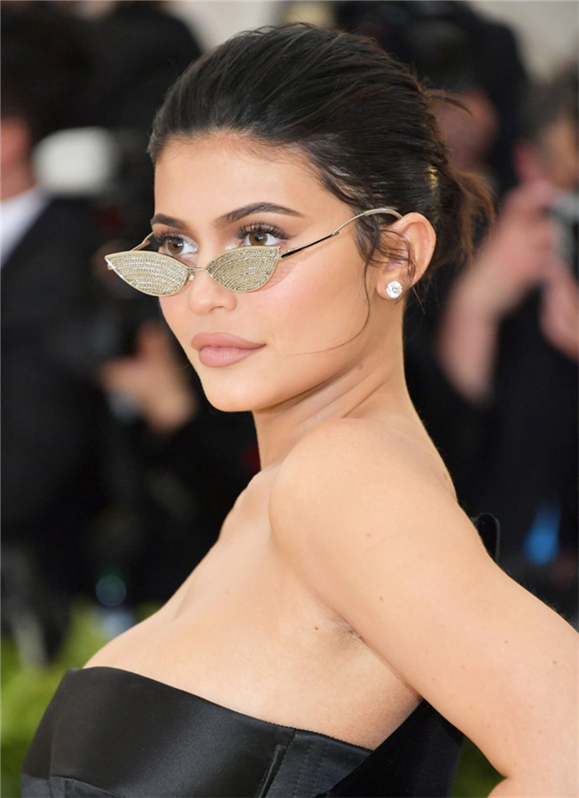 Kylie Jenner - 2018