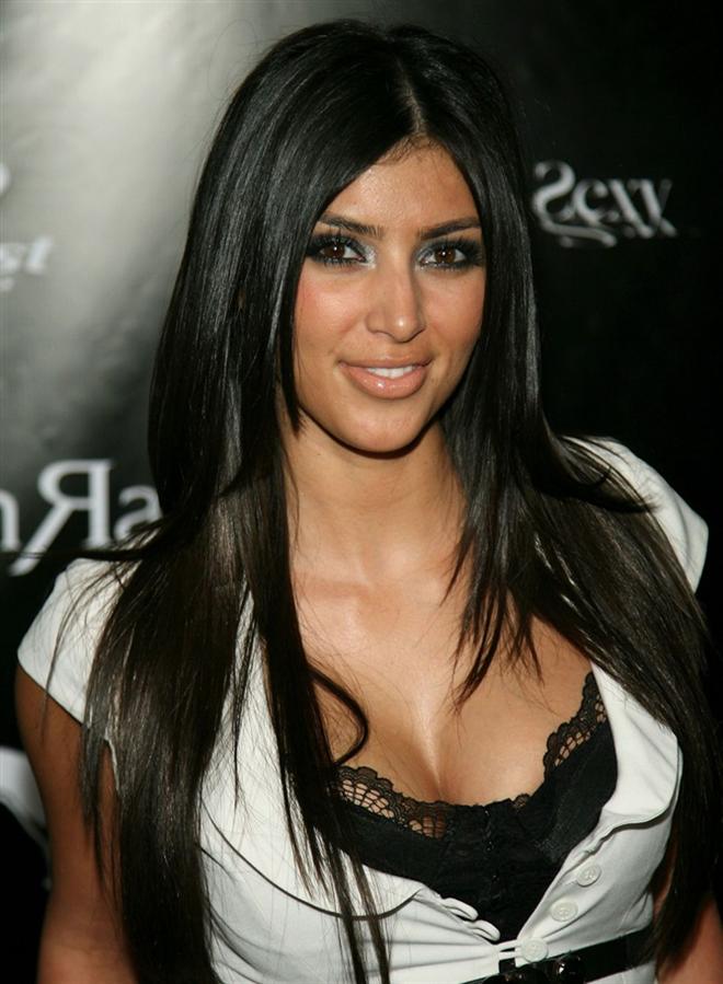 Kim Kardashian - 2007