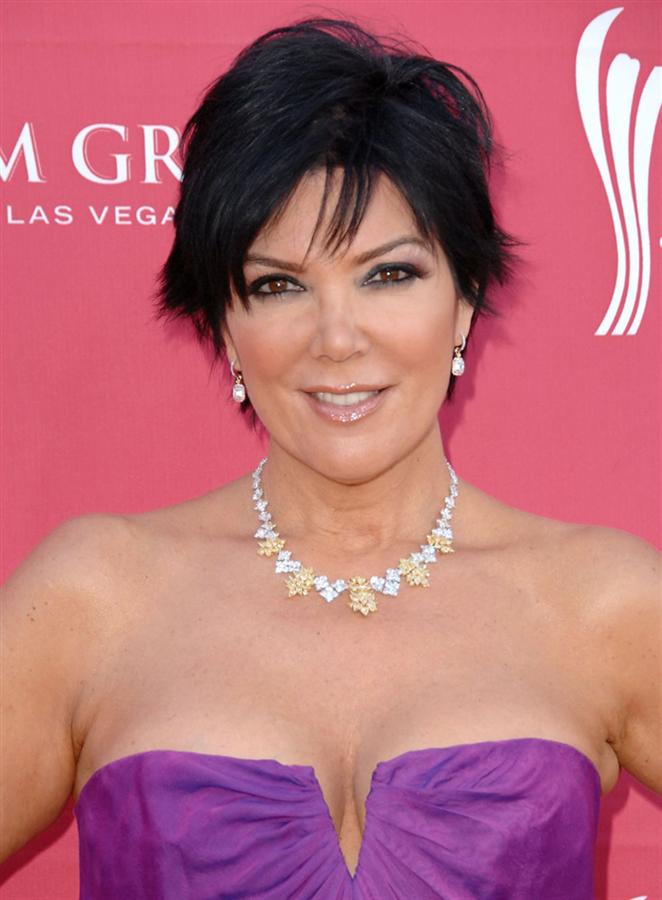 Kris Jenner - 2009
