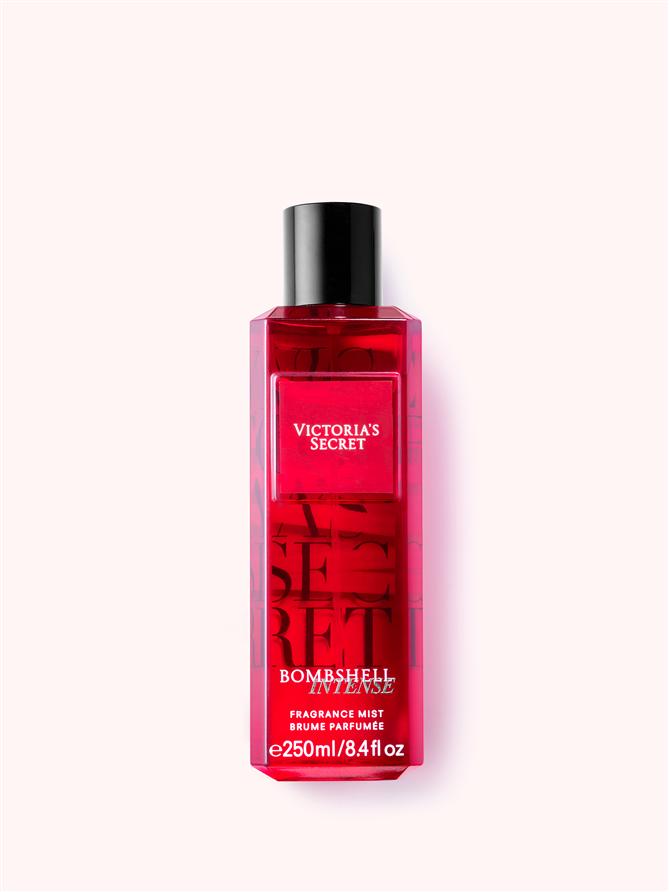 Karşınızda Victoria's Secret'ın En Çarpıcı Parfümü; Bombshell Intense - Karşınızda Victoria's Secret'ın En Çarpıcı Parfümü; Bombshell Intense