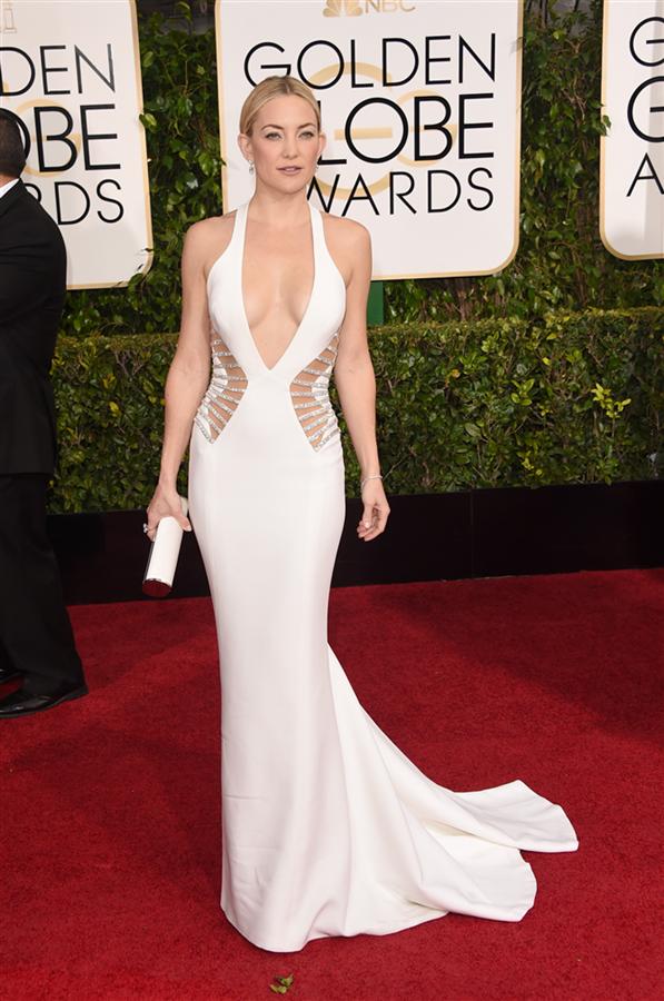 Kate Hudson'ın Enerjisinin Ardındaki Güzellik ve Egzersiz Sırları