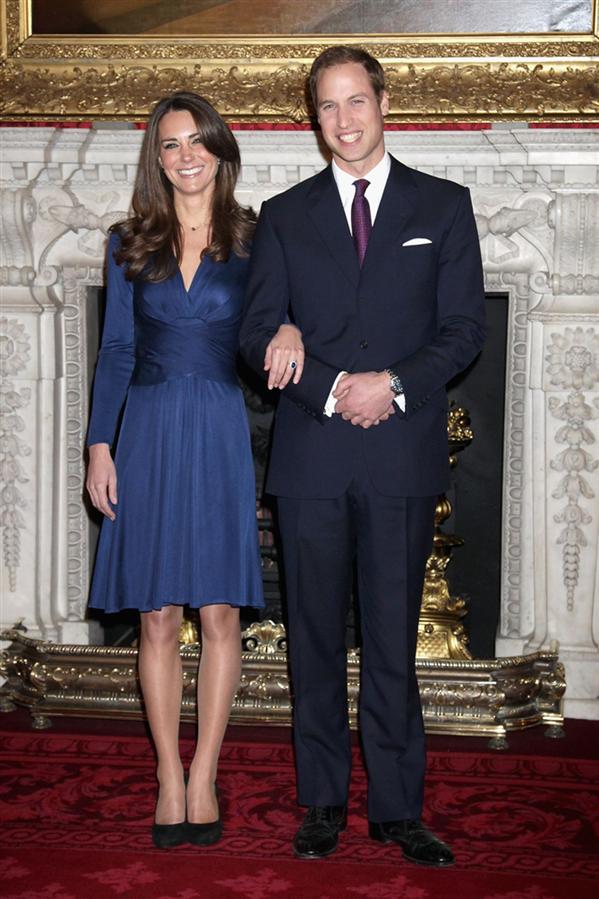 Kate Middleton'ın Kraliyet Mensubu Olmadan Önce Giydiği 15 Unutulmaz Görünüm