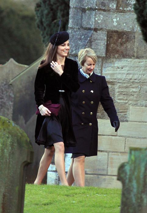 Kate Middleton'ın Yıllar İçinde Doğum Gününü Nasıl Kutladığına Bir Bakış