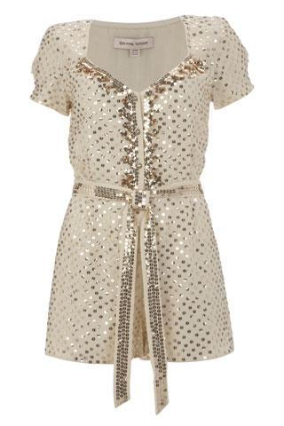 kate-moss-ceket - Kate Moss Topshop koleksiyonu
