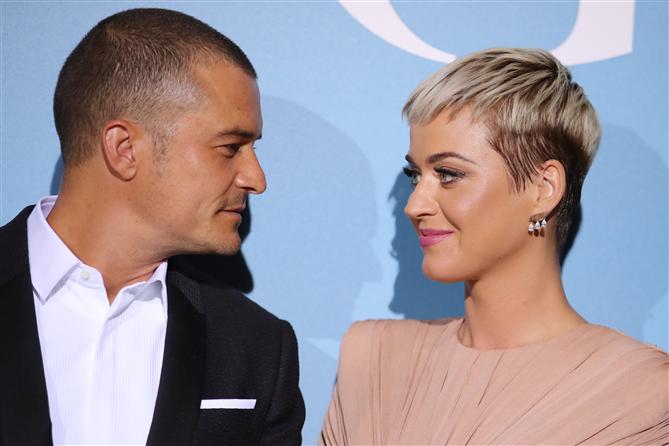 Katy Perry ve Orlando Bloom Ne Zaman Evleniyor?
