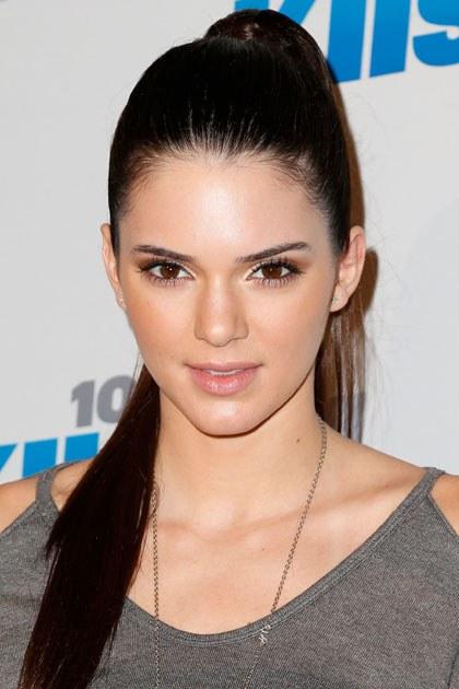 Kendall Jenner'ın Değişimi