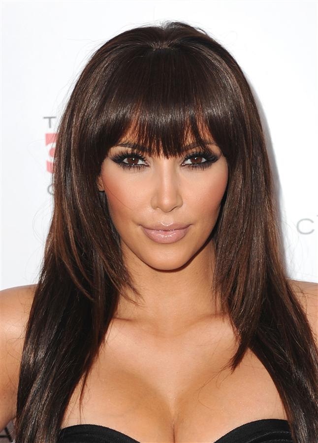 Kim Kardashian'ın Dünden Bugüne Güzellik Evrimi