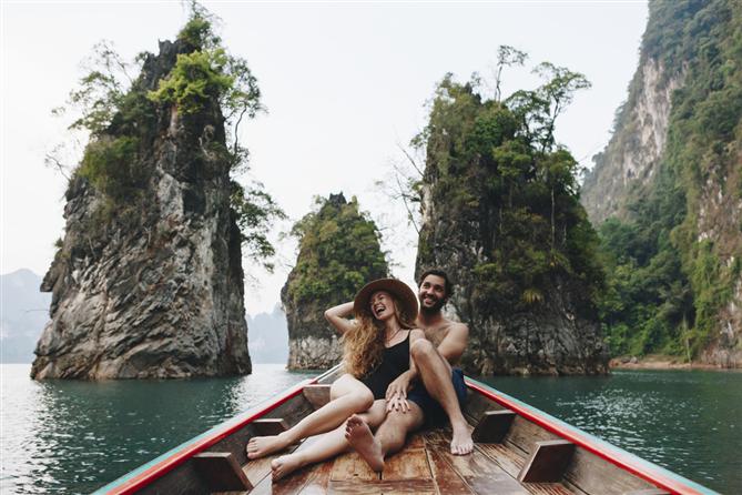 Phuket - Kış Aylarında Tercih Edebileceğiniz Balayı Rotaları