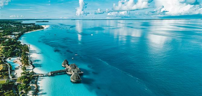 Zanzibar - Kış Aylarında Tercih Edebileceğiniz Balayı Rotaları