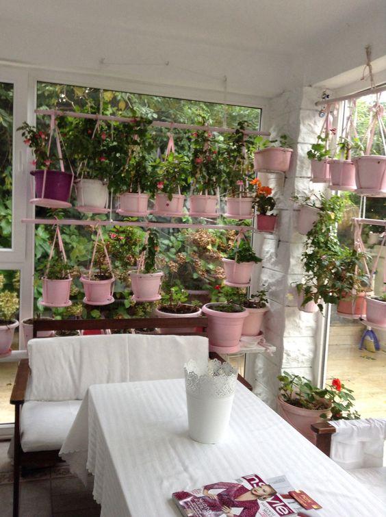 Kış Bahçeleri