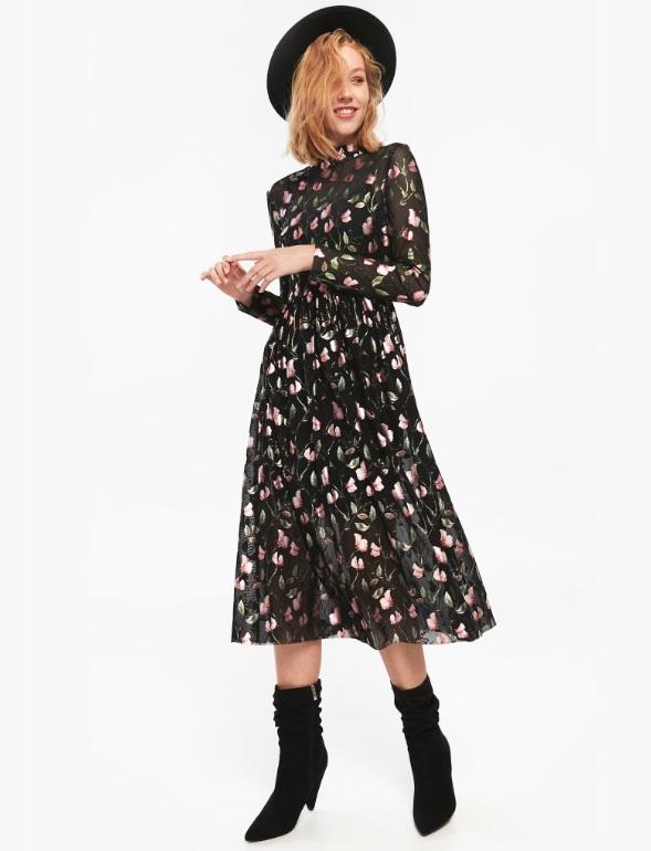 Kış Şıklığınızda Fırtınalar Estirecek 10 Maxi Elbise - Kış Şıklığınızda Fırtınalar Estirecek 10 Maxi Elbise
