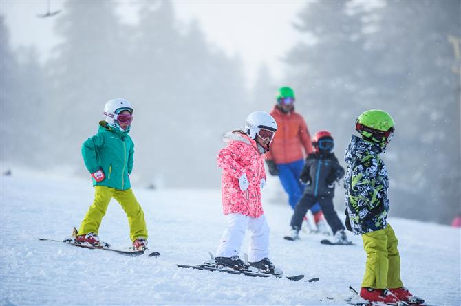 Kışın En Güzel Hafta Sonu İçin Yapı Kredi Corporate Weekend - Kışın En Güzel Hafta Sonu İçin Yapı Kredi Corporate Weekend