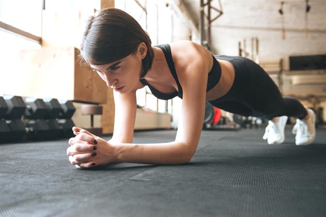 Yürümeyi Alışkanlık Haline Getirin - Kısıtlı Zamanı Olanlar İçin Dört Egzersiz Tüyosu!