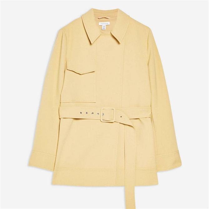 Kıştan Bahar Aylarına Taşıyabileceğiniz 8 Şık Ceket