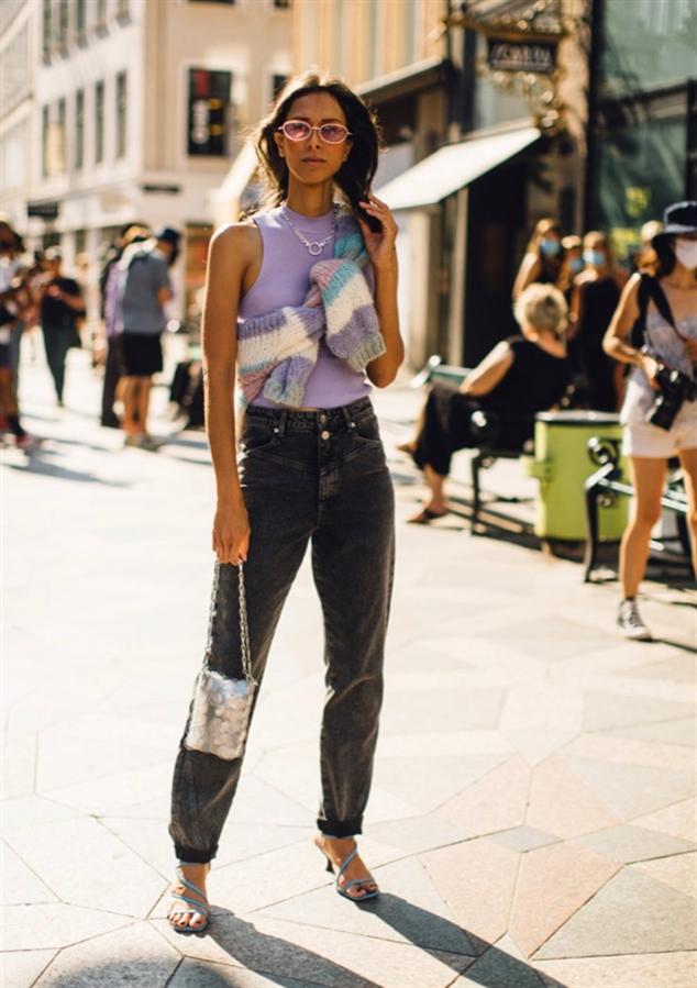 Kopenhag Moda Haftası'ndan Öne Çıkan Sokak Stilleri