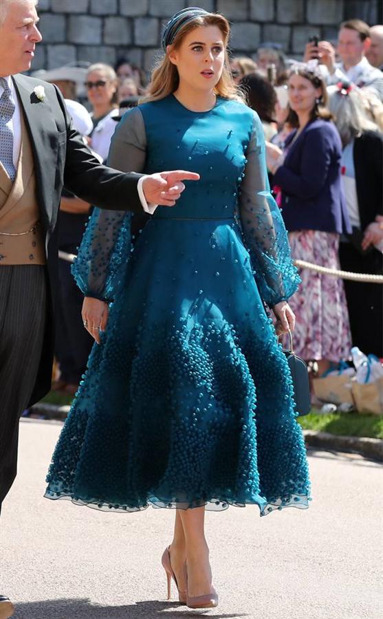 Prenses Beatrice