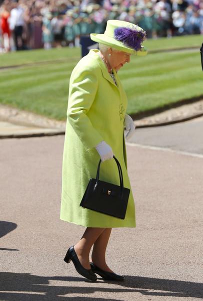 Kraliçe II. Elizabeth