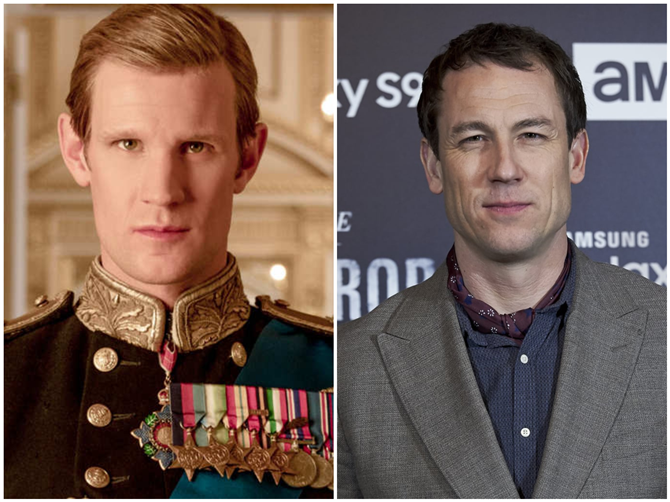 Kraliyetin Yeni Yüzleri: The Crown Dizisi 3. Sezon Oyuncuları