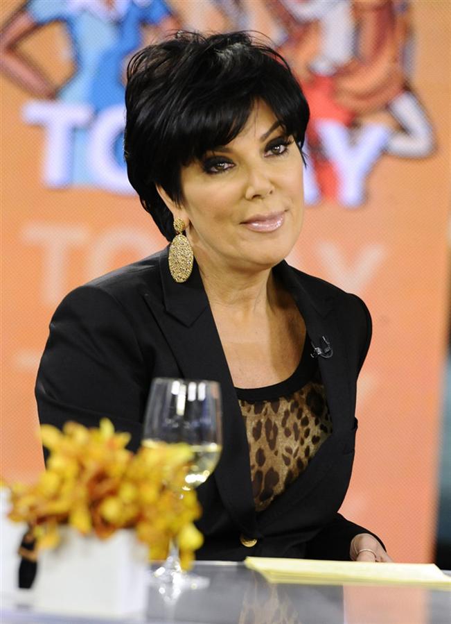 Kris Jenner - 2011