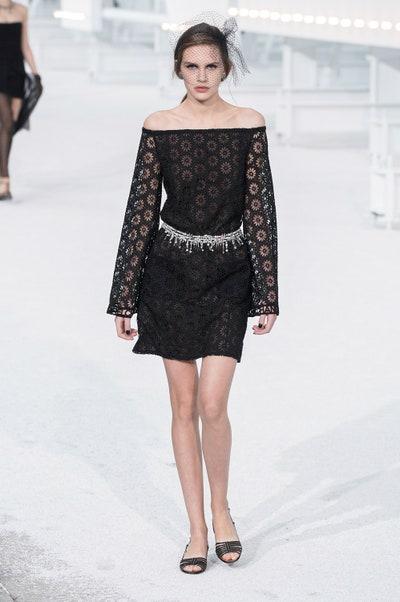 Kusursuz Tasarımlarıyla Chanel 2021 İlkbahar/Yaz Koleksiyonu - Kusursuz Tasarımlarıyla Chanel 2021 İlkbahar/Yaz Koleksiyonu