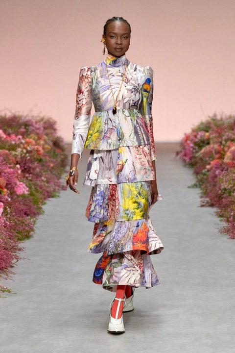 Kusursuz Tasarımlarla Zimmermann 2021 İlkbahar/Yaz Koleksiyonu - Kusursuz Tasarımlarla Zimmermann 2021 İlkbahar/Yaz Koleksiyonu